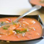 Tradycyjna zupa pomidorowa – najlepsza