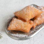 Boliwijskie pączki Tawa Tawas