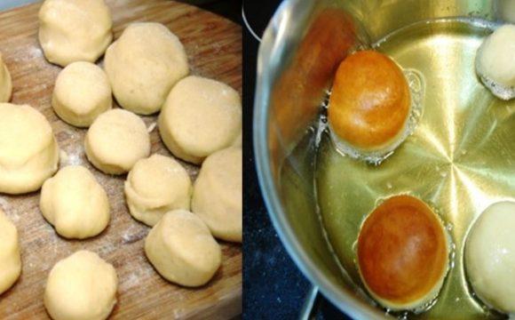 Jak zrobić pączki w domu idealne