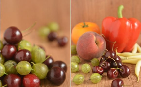 kiedy które owoce i warzywa