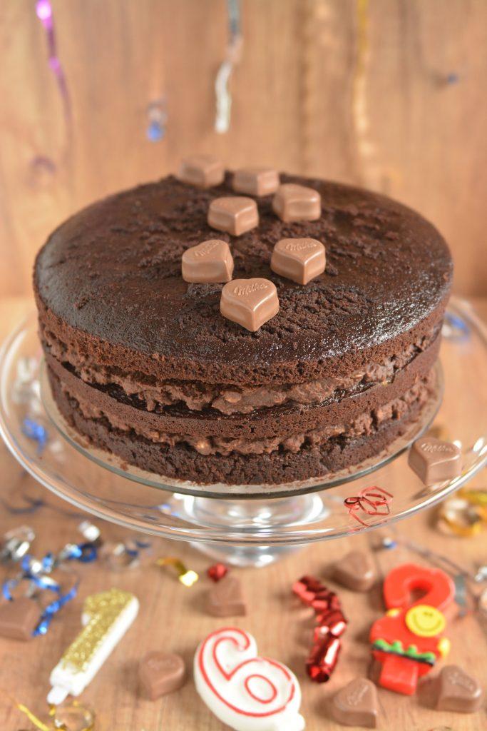 tort czekoladowy najlepszy