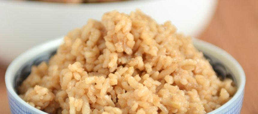 Ryż po wietnamsku