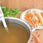 Sekret udanej zupy czyli jak zrobić bulion