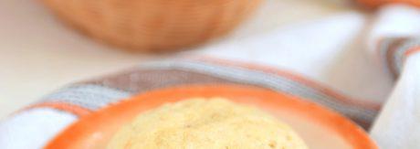 Przepis na bułeczki drożdżowe z marchewką i płatkami owsianymi