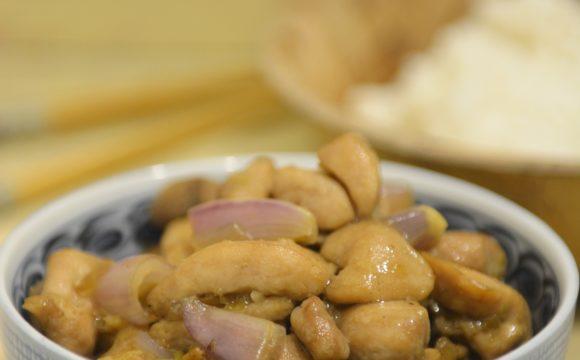 Udka kurczaka po wietnamsku
