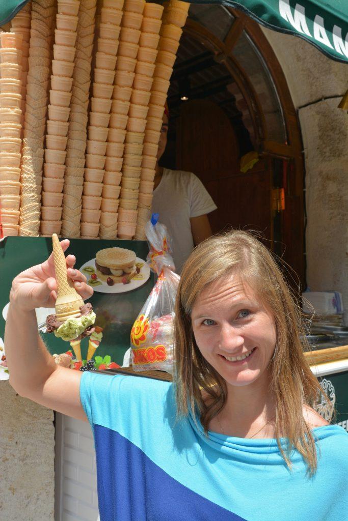 Lody tureckie (dondurma)