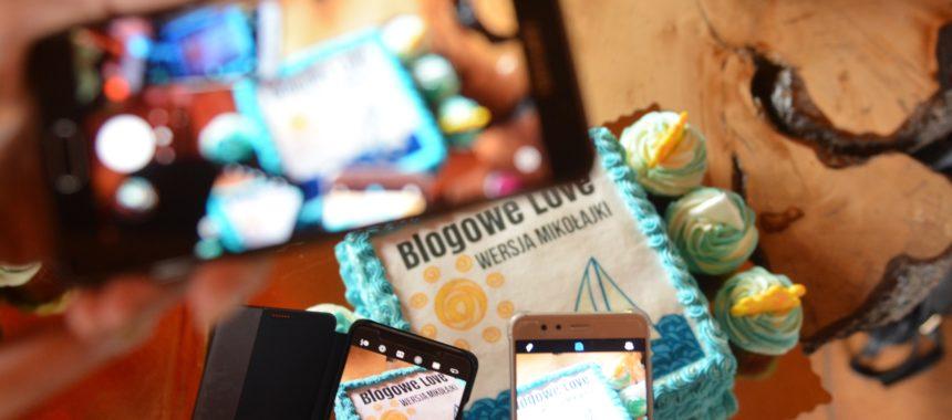 Blogowe Love – relacja z spotkania