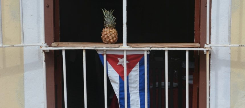 Kuchnia kubańska – preludium