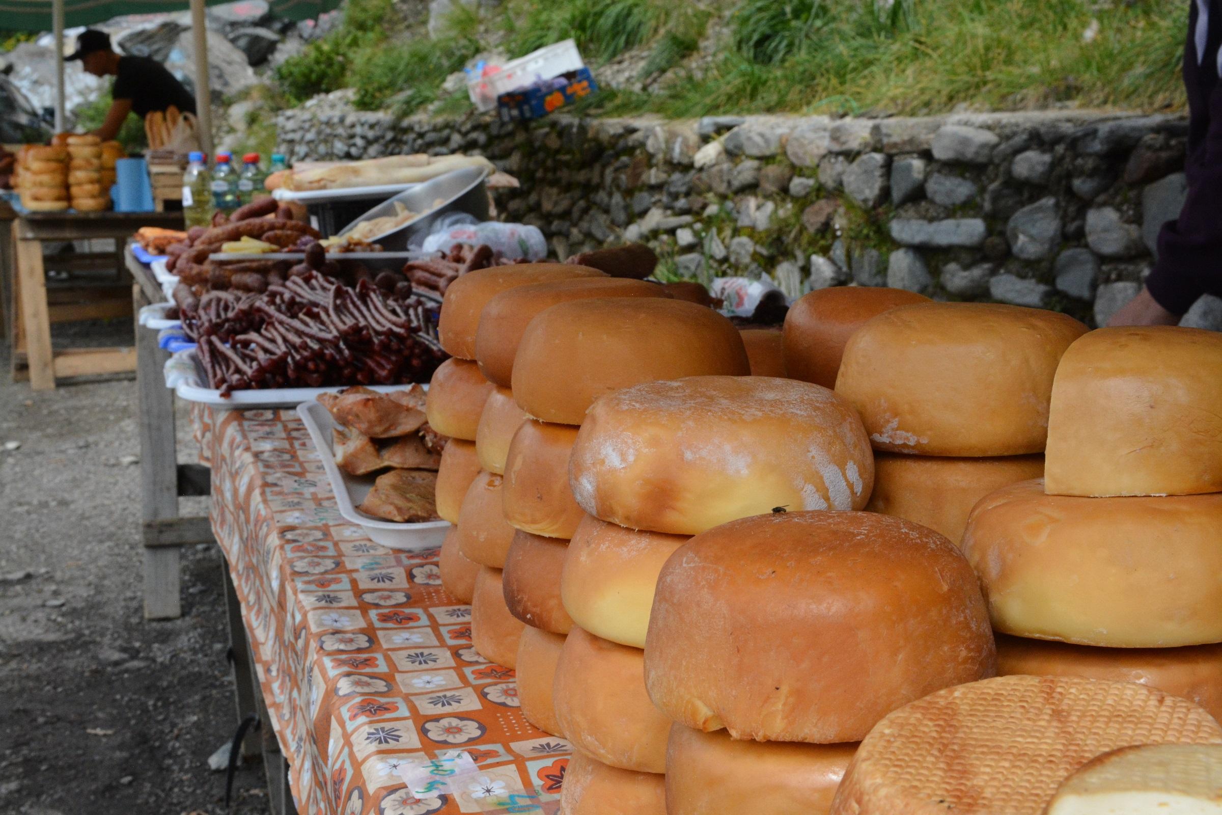 Kuchnia Rumunska Wysmakowane Co Jesc A Czego Uinikac