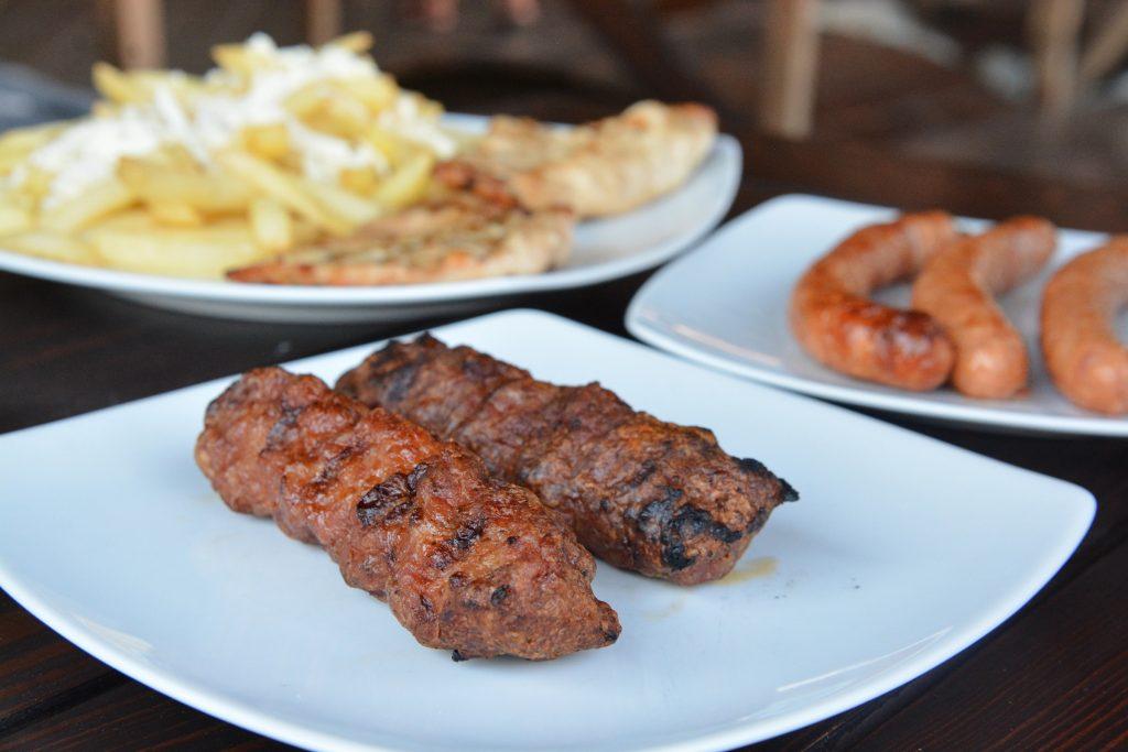 mięso rumunia