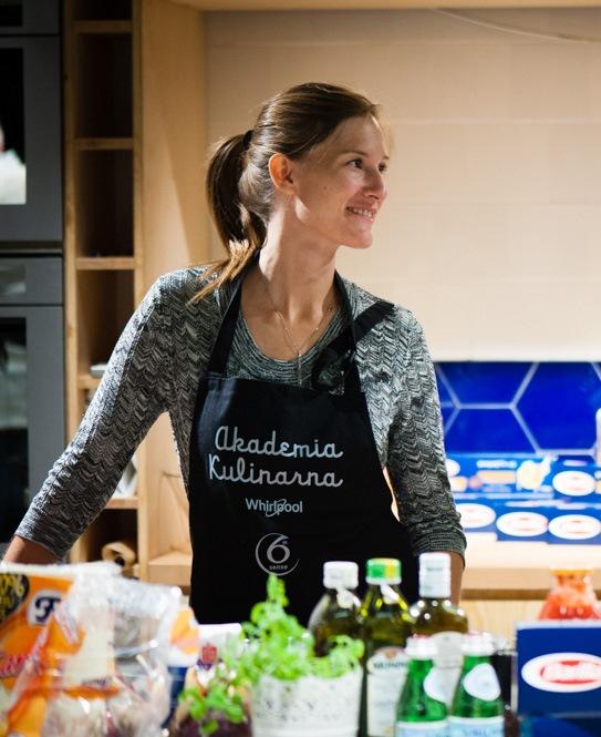 Akademia Kulinarna Whirpool