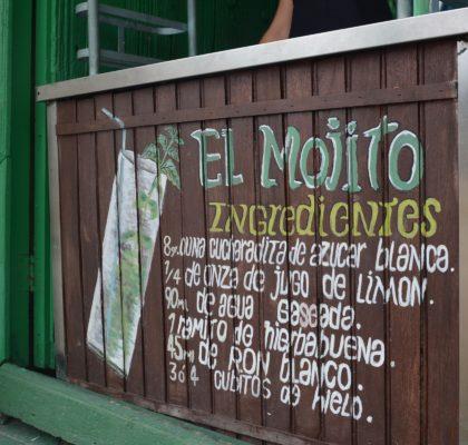 kubańskie drinki