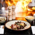 Kulinarne show – pomysł na prezent na walentynki [RELACJA]