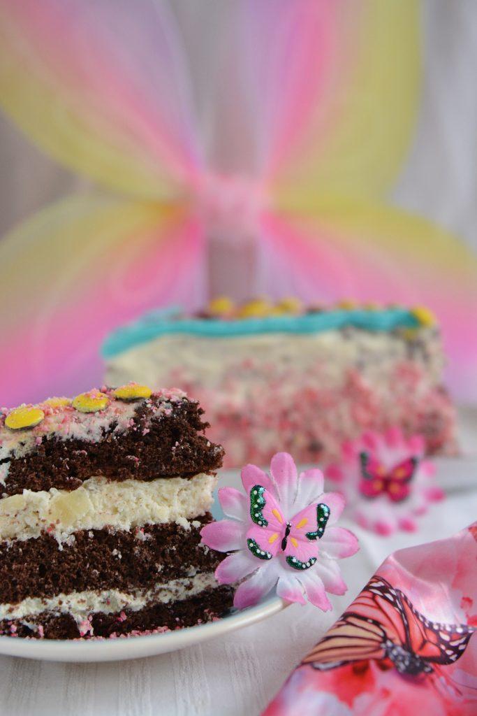 bajkowy tort dla dziecka