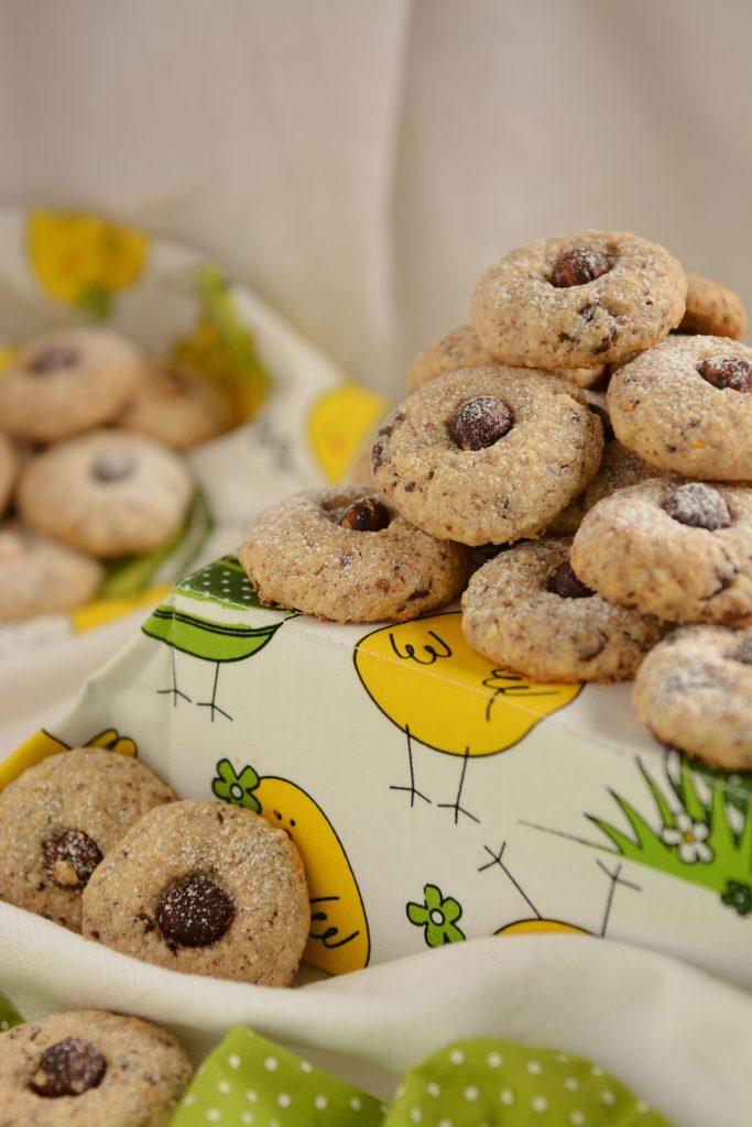 Frigilotti - wielkanocne ciasteczka włoskie