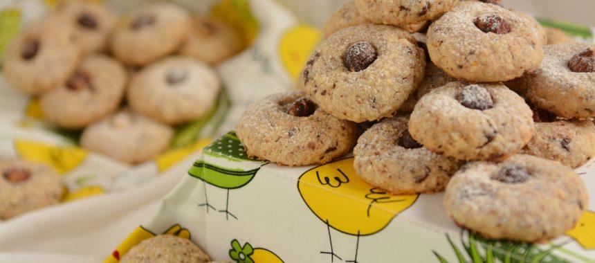 Frigilotti – wielkanocne ciasteczka włoskie