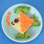 8 super pomysłów na śniadania dla dzieci