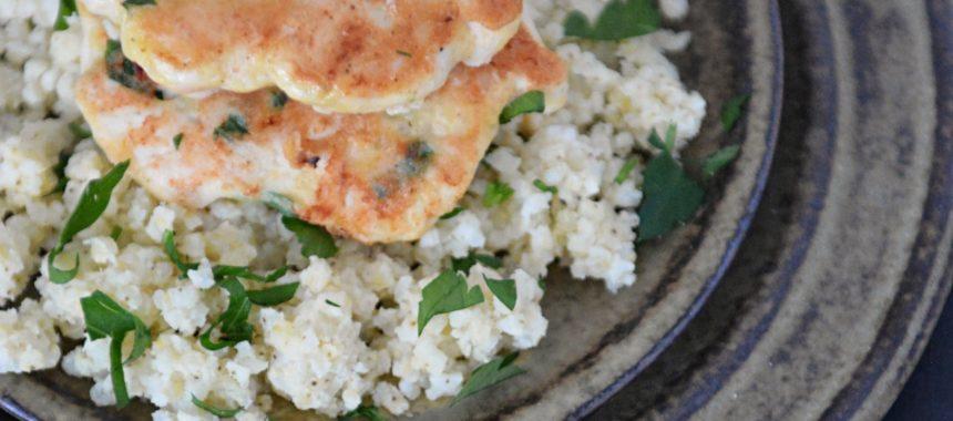 Kotlety po francusku – obiad w 15 min