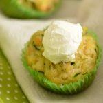 Muffinki z cukinią i serem + Piknikowy konkurs!