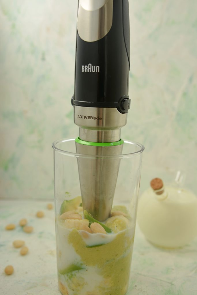 blender braun multiquick 9