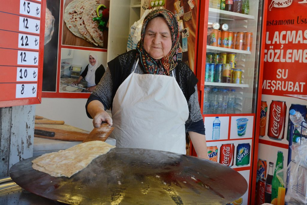 kuchnia turecka burek