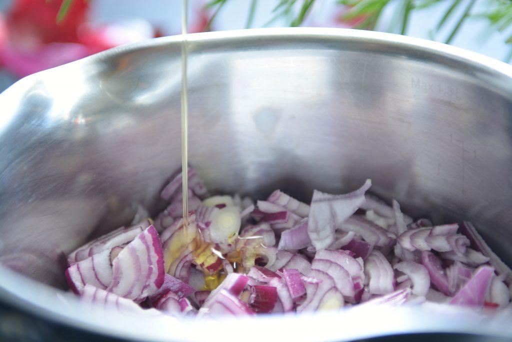 Konfitura z cebuli do czego
