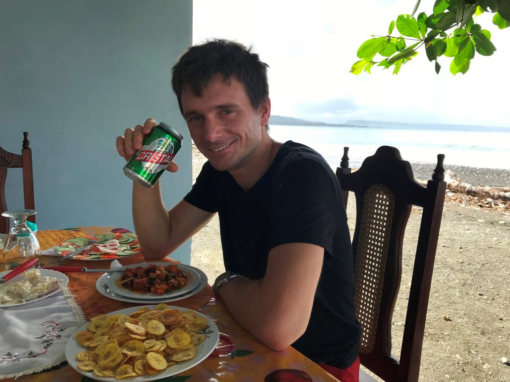 najlepsze kubańskie jedzenie