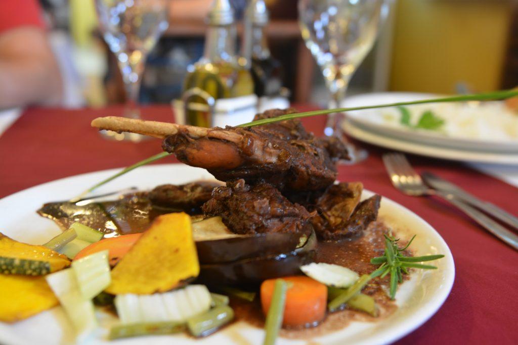 typowe dania kubańskie
