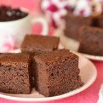 Pyszne, szybkie ciasto czekoladowe
