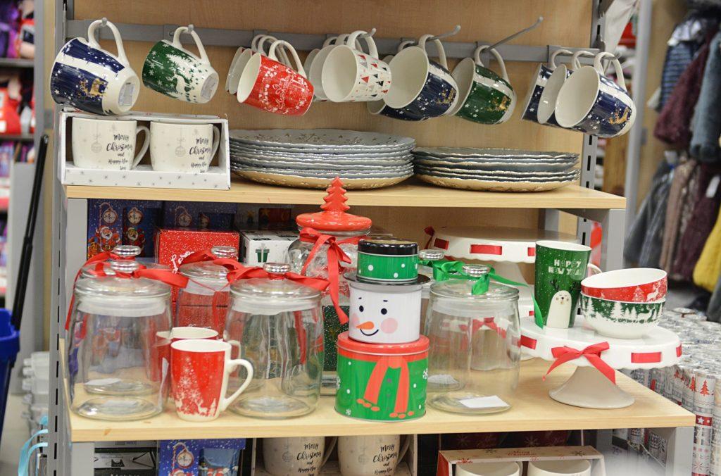 kolekcja świąteczna pepco