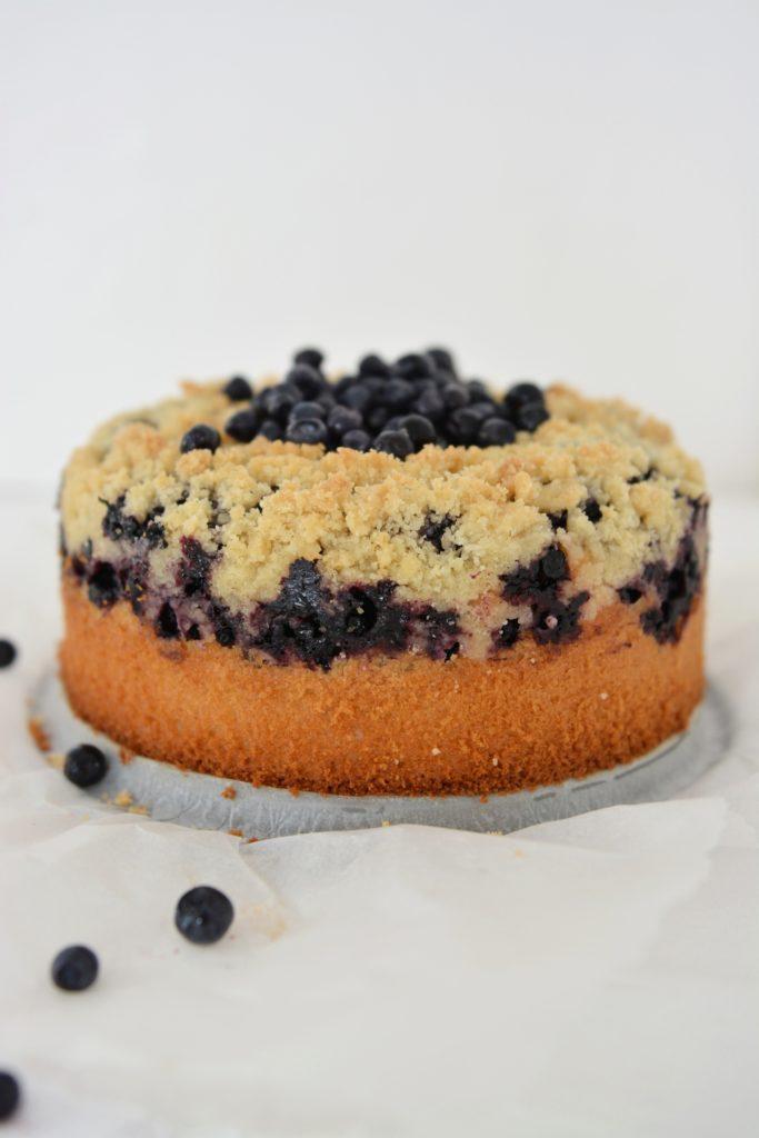 Deserki-ciasta-owoce-drożdzowe nocne bez wyrabiania jagody1