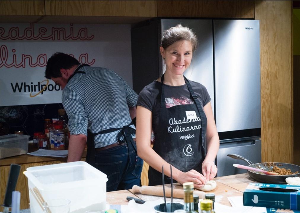 kurs kulinarny jagnięcina akademia whirpool