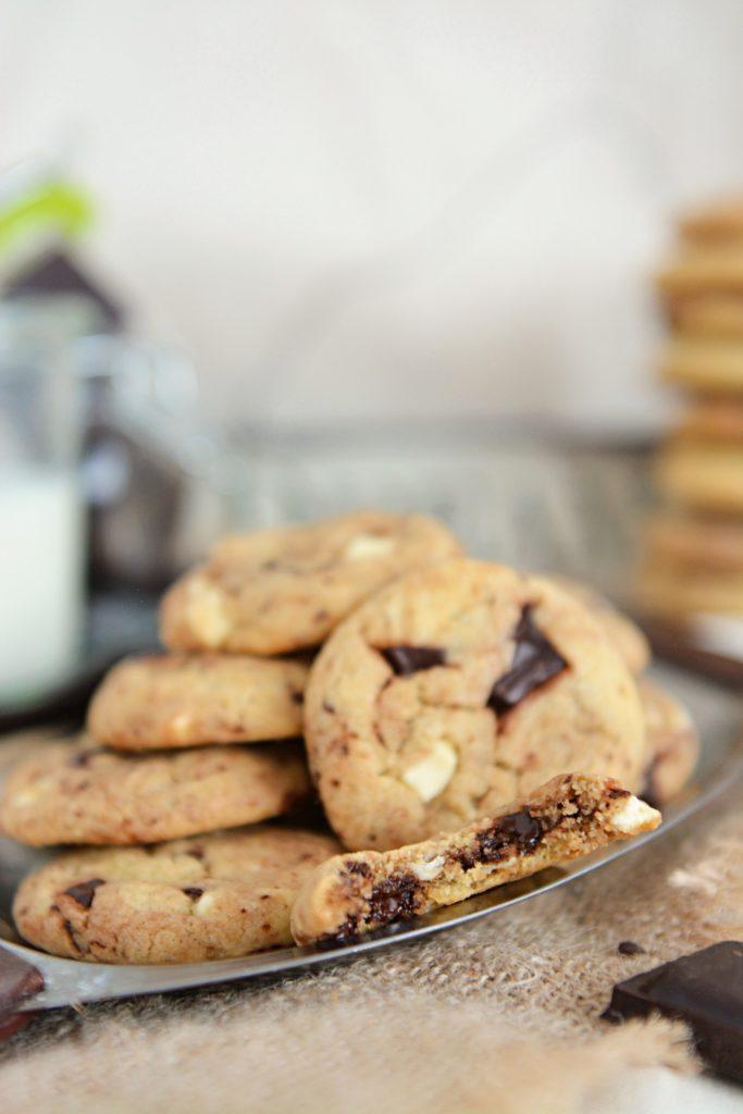 przepis na pieguski kruche ciasteczka