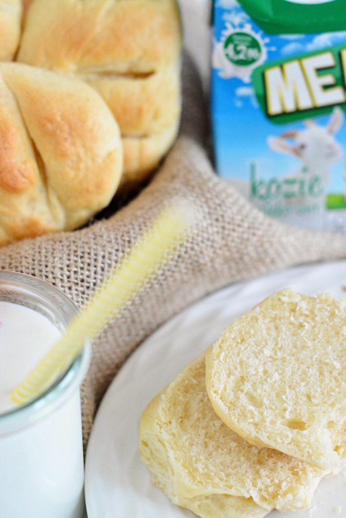 mleko kozie w kuchni przepisy