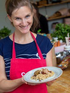 blogerka kulinarna
