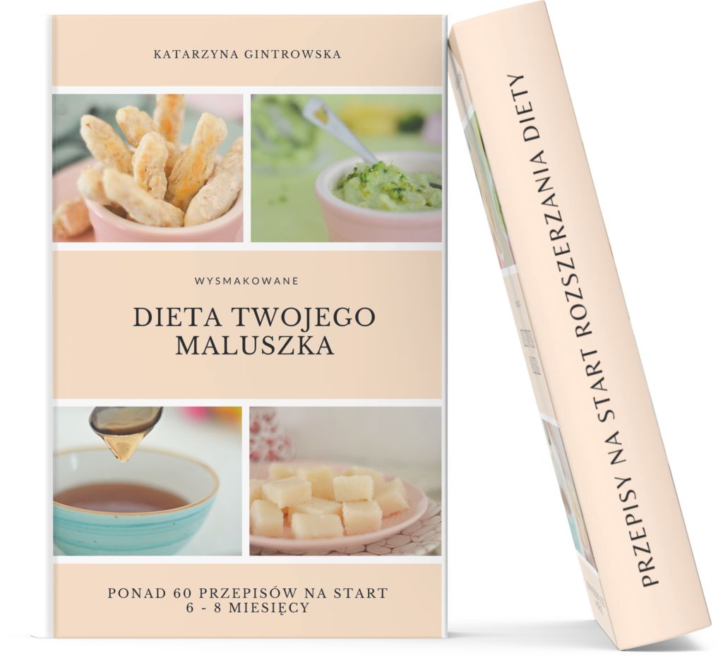 Start rozszerzania diety