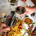 Przekąski do wina w stylu finger food – TOP 10