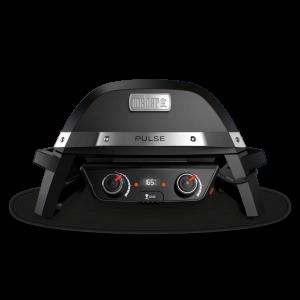 grill elektryczny pulse weber