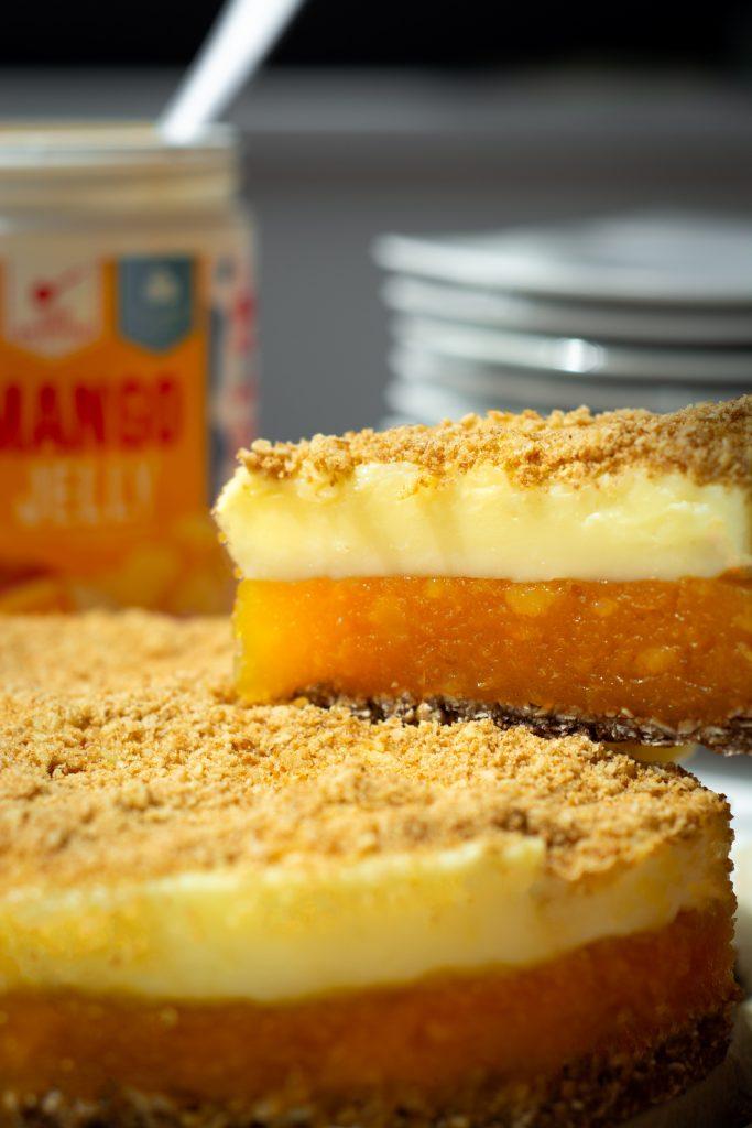 Proste ciasto bez pieczenia mniej kalorii