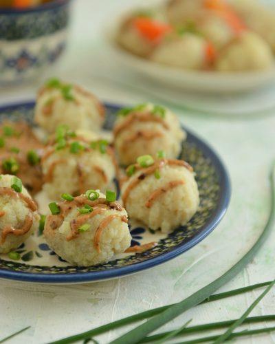 kuchnia ukraińska ryby dorsz