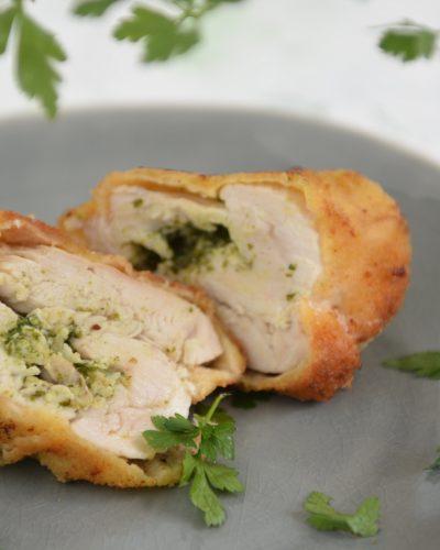 Kurczak po kijowsku