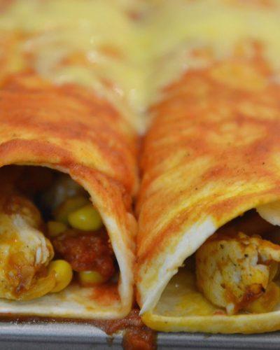 Obiady-Świat-Meksyk-enchilada z kurczakiem2 — kopia