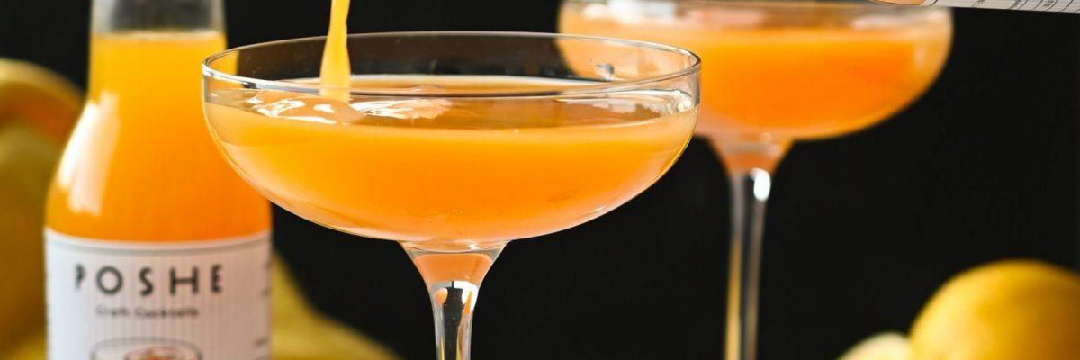 PORNSTAR MARTINI -drink z marakują
