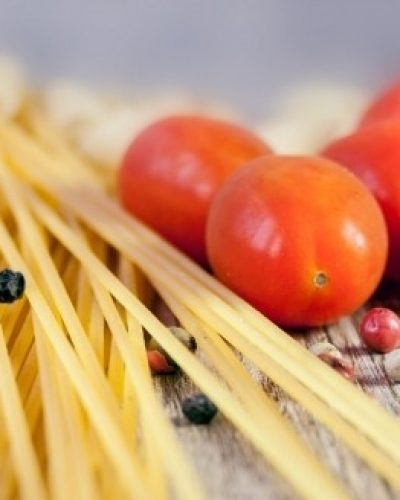 pasta-tomatoes-and-colorful-pepper